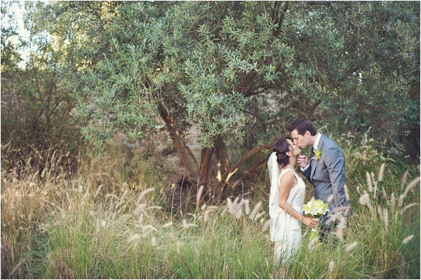 bride & groom // photo credit: closer to love photography & design