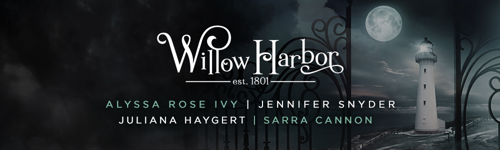Willow Harbor Series