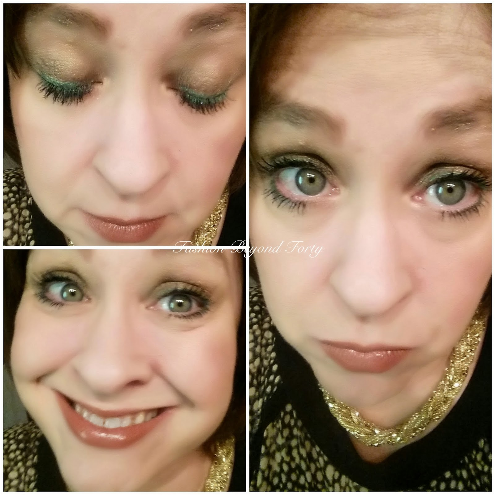 Younique Eye Shadow Pigment Review