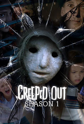 Creeped Out (TV Series) S01 Custom HD Dual Latino 5.1