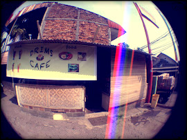 Drims Cafe
