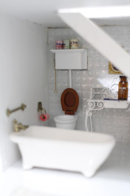 Puppenhaus Tapeten Zum Ausdrucken : Mehr Design bitte! Ein Puppenhaus, das nicht nur kleine M?dchenherzen