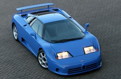Bugatti For Sale