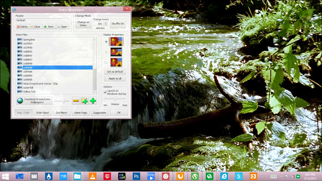 Dreamscene For Windows 818 And 7 Tips And Tricks