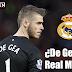 El acuerdo De Gea con el Real Madrid, cerrado