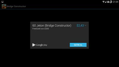 Android Freedom Ücretsiz Uygulama ve Oyun Satın Alma Apk resimi 3