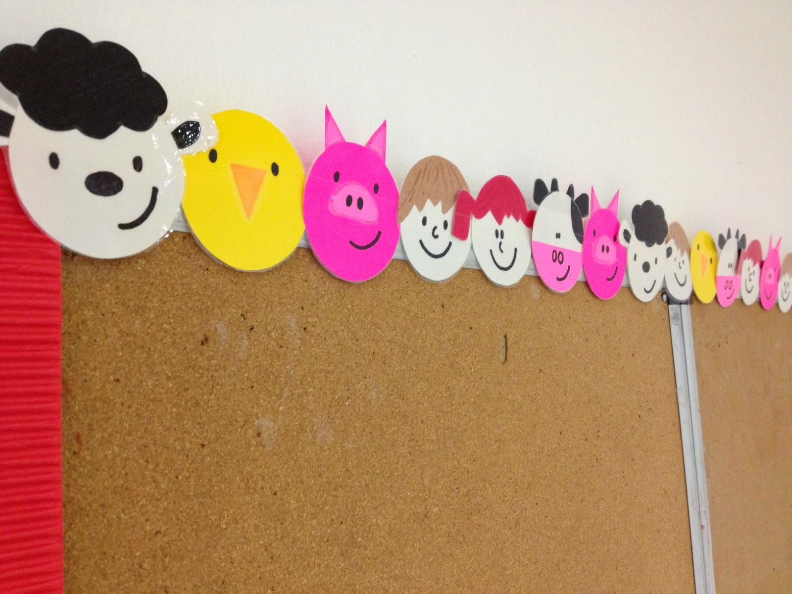 Classroom Decor Animals : Little mozarts