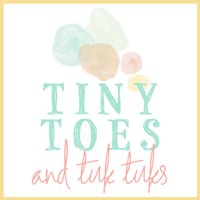 Tiny Toes and Tuk Tuks