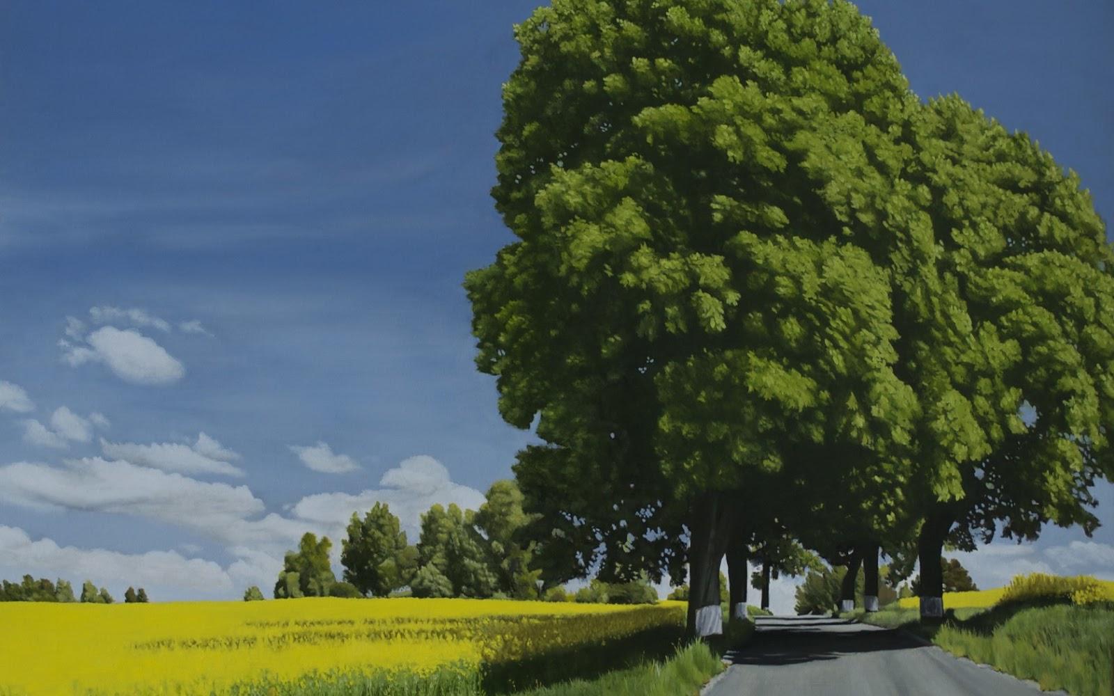 wonderful summer sky wallpaper - photo #18
