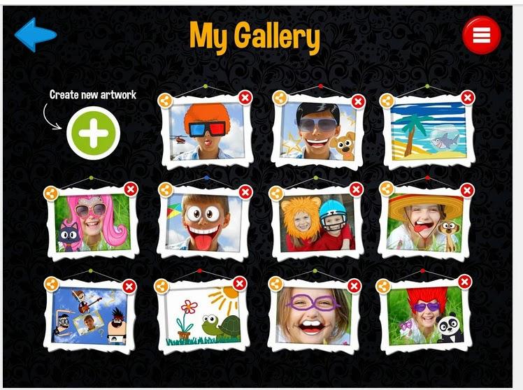 POP Art App