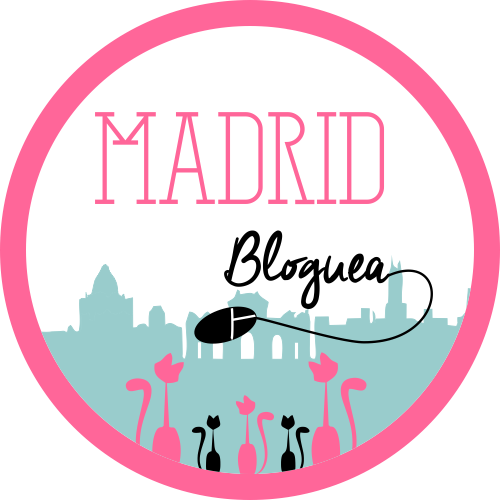 ¿Ya conocéis Madrid Bloguea?