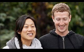 Mark Zuckerberg anuncia no Facebook que será pai pela primeira vez. Executivo está esperando sua primeira filha com a esposa Priscilla Chan. 'Vamos nos focar em tornar o mundo um lugar melhor para nossa filha', diz.