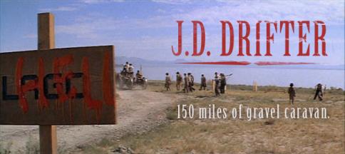 J.D. Drifter