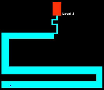 The Scary Maze Game, Permainan Unik yang Menegangkan