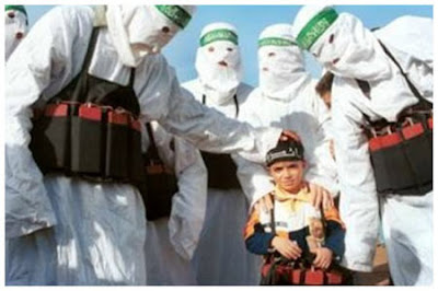 Terrorismo - Um Asno