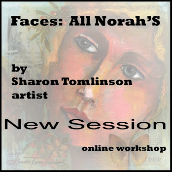 Faces: All Norah'S is back $32.00