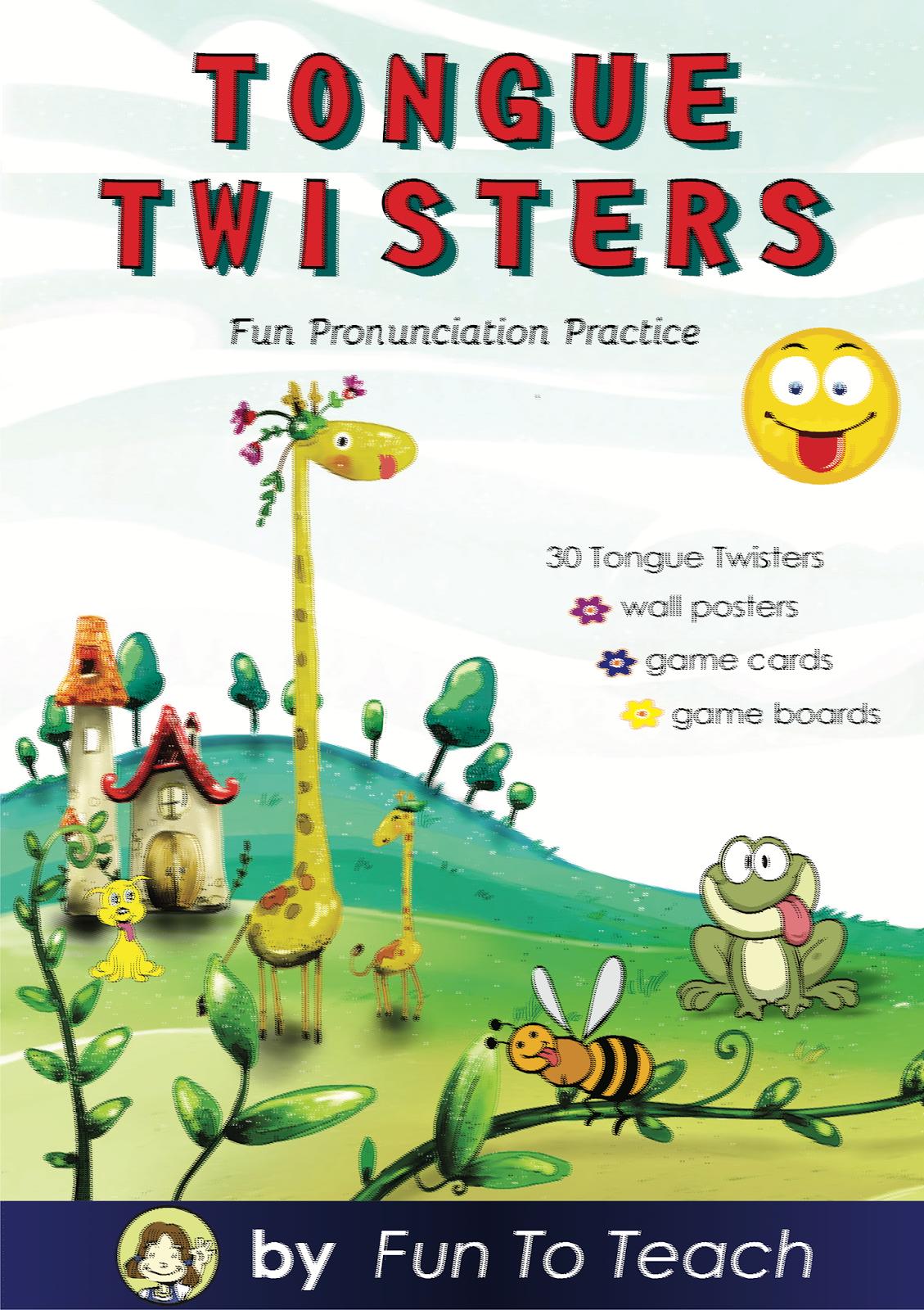 Fun To Teach ESL - Teaching English as a Second Language ... - photo#40