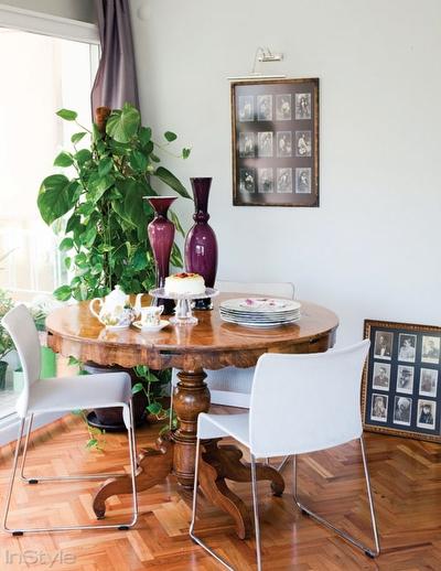ünlülerin ev dekorasyonları 2 :)   Ev dekorasyonu, Evler