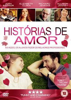 Assistir Histórias de Amor Dublado Online HD