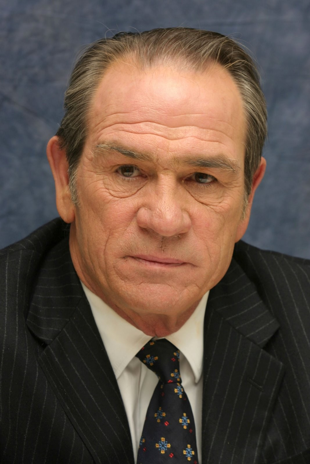 The Movies of Tommy Lee Jones | The Ace Black Blog