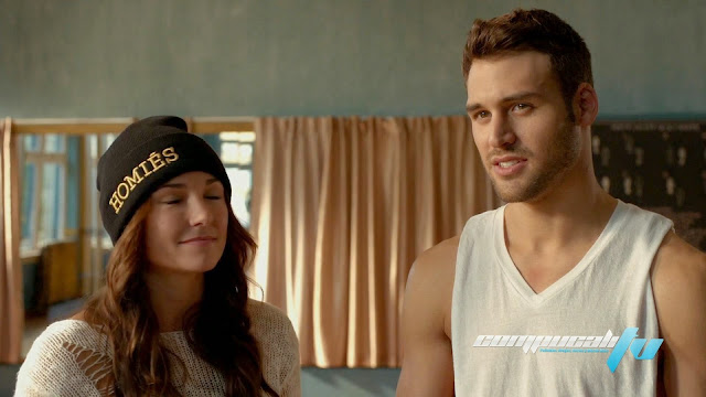 Step Up: All In 1080p HD Latino