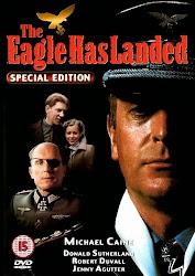 Ha llegado el águila (1976) Descargar y ver Online Gratis