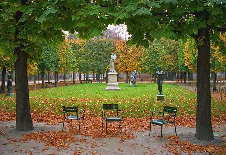 Information dose jardin des tuileries for Jardins des tuilerie