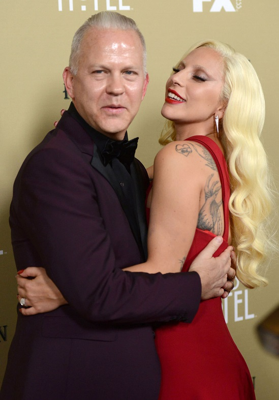 Lady Gaga on American Horror Story: Hotel, Season 5   Glamour