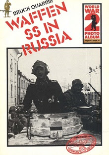 Waffen SS in Rusia - Bruce Quarrie [71.3 MB | Ingles | Fotos]