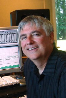 Interview with Orchestrator Dave Metzger