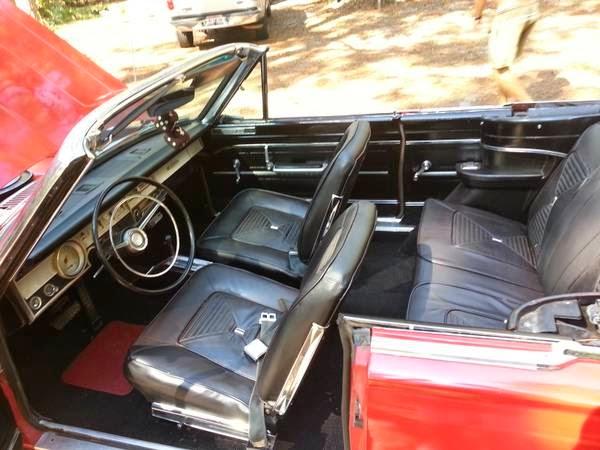 1965 Dodge Dart GT Convertible | Auto Restorationice