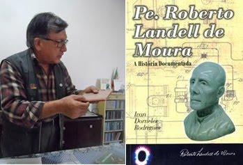 Pe. Roberto Landell de Moura