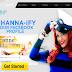 MyRihannaNavy, o site dos fãs