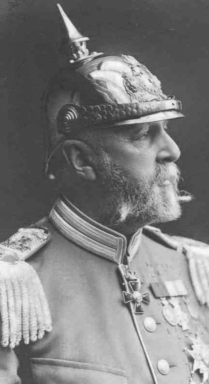 Oskar II, roi de Suède et de Norvège 1829-1907