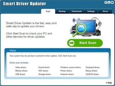 Smart Driver Updater 3.3.0