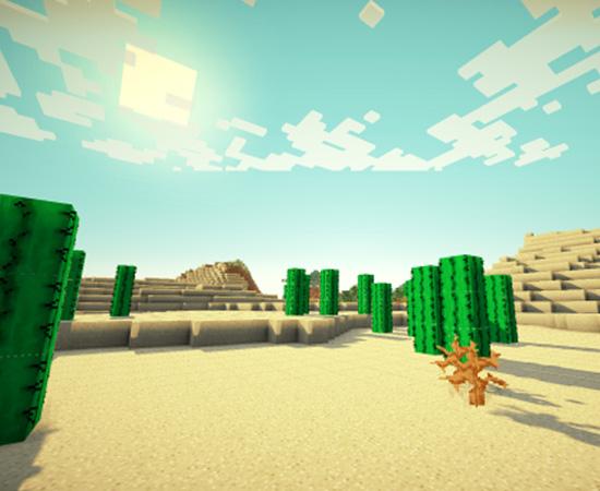 Hd wallpaper gun - Biomas Em Minecraft Quentes Minezeiros