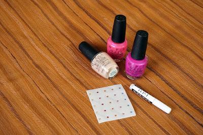 BRIGHTS by OPI, OPI, OPI nail Lacquer, Nail Art, Bright nails, Bright nailcolor, nail polish, neon, pink nails, nude nails, beige nails, berry nails, Pretty nails, nailpolish review, beauty, beauty blog, makeup review, top beauty blog, redalicerao, red alice rao