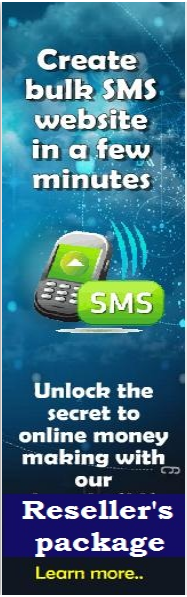 BULKSMS DESIGN