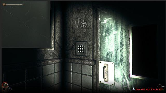 Horror In The Asylum Gameplay Screenshot 3