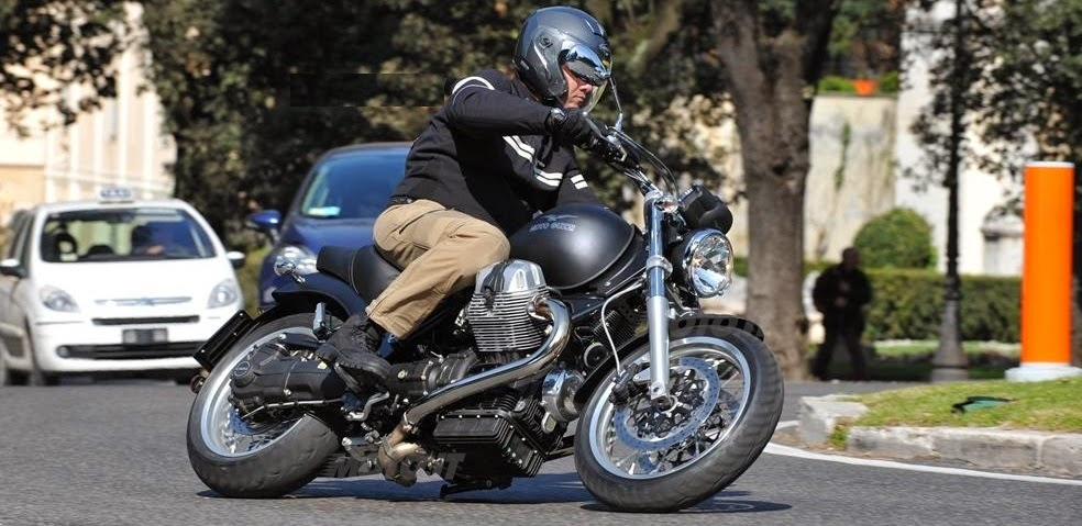Moto Guzzi 940 Custom Bellagio Bikes Desktop Wallpapers