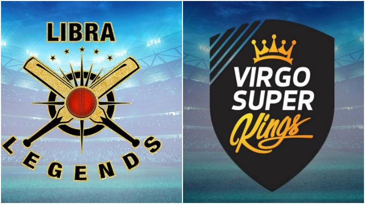 Libra Legends vs Virgo Super Kings Match 6 Live Streaming, Prediction