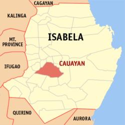 Cauayan, Philippines