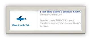 BlameItOnTheFish_Decision