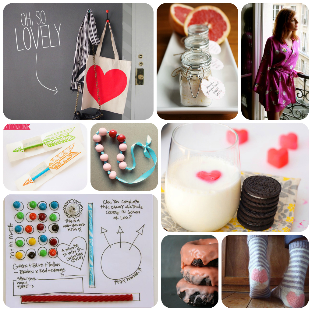 Chez Beeper Bebe 9 Projects Valentine Ish Things To Make