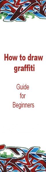 4 Tips for Beginners | Graffiti Art - YouTube