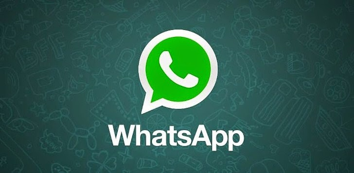 WhatsApp messenger for android 2.1