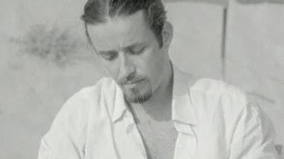 Sanremo 1995 - Daniele Silvestri - L'uomo col megafono