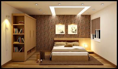 nội thất chung cư mini Cầu Giấy