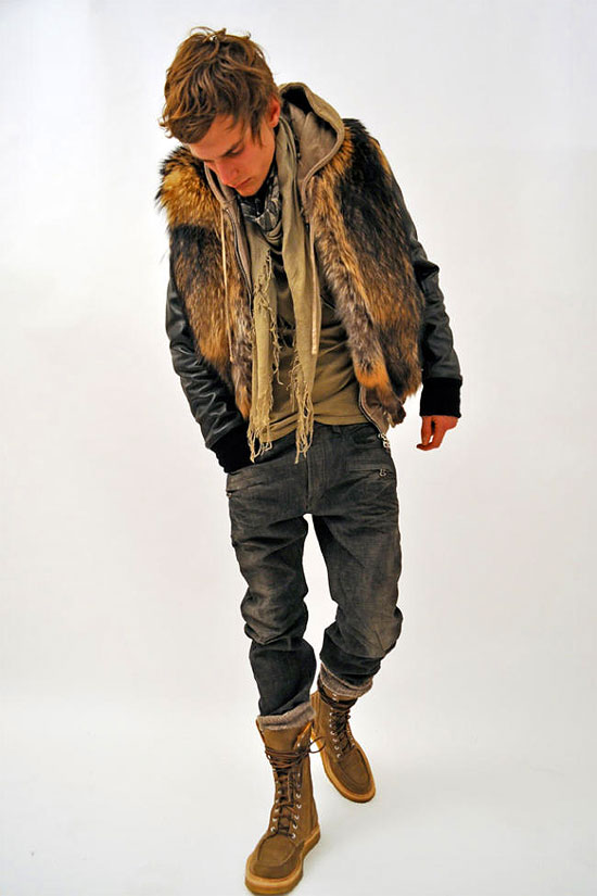 Fashion Designer Fashion Show Fashion Trends Mens Urban Fashion Mens Urban Fashion 2011