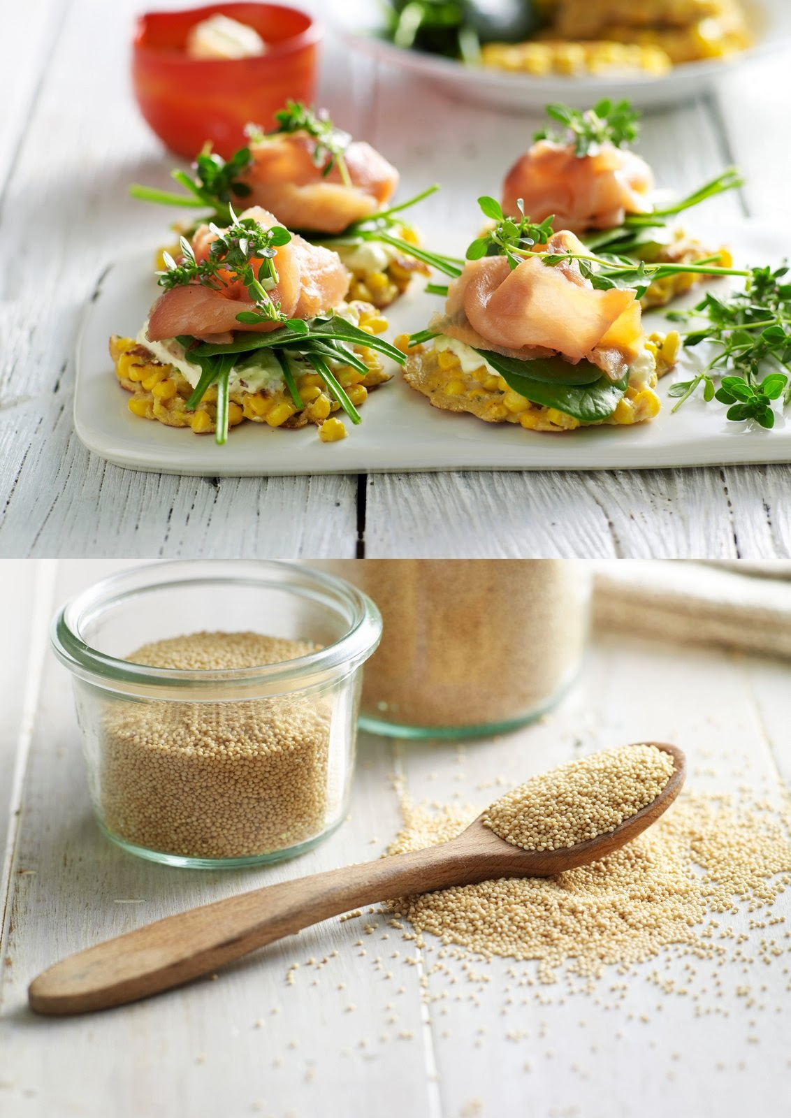 Ancient Grains Whole Food Recipes For The Modern Table